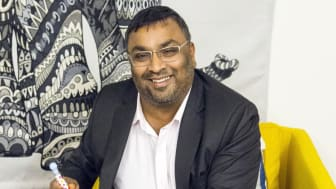 Raja Thoren, ägare och grundare av ThorenGruppen, ger sin syn på regeringens förslag på vinsttak.