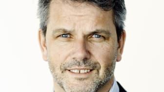 Søren Kempf Holm har en gedigen erfarenhet från fastighetsbranschen