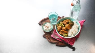 Motionsformerna och maträtterna som utmärkte hälsoåret 2018
