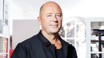 Peter Stjernström släpper ny spänningsroman - STATION K