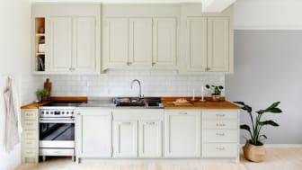 Kulladal är en ny köksleverantör på marknaden och deras pressbilder hittar du på pretopia.se