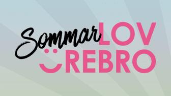Lov Örebros sommarlogotyp