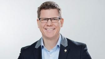 Rasmus Diesen on nimitetty Arla Suomen talousjohtajaksi