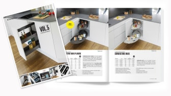 Ny katalog - Förvaring Vol. 5
