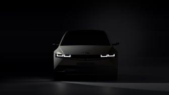 Hyundai IONIQ 5. Foto: Hyundai