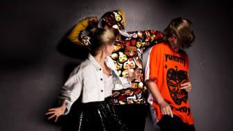 Röyksopp & Robyn   Way Out West 2014