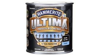 Hammerite Ultima – långvarigt skydd för all metall