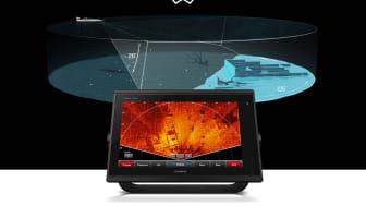 Garmin présente le Mode Perspective, enrichissant son système révolutionnaire de sondeur à balayage en temps réel Panoptix LiveScope