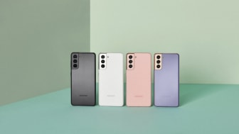 Galaxy S21_violet_pink_gray_white