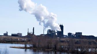 Ny kylmetod minskar stålindustrins miljöpåverkan radikalt