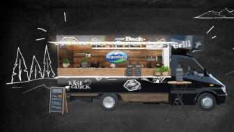 Alpenhain Streetfood-Tour durch Deutschland