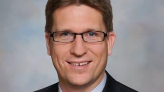 Mats Jakobsson  blir ny VD för SSG