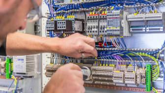Ernströmgruppen förvärvar elektrobolaget Trans El Matic