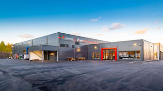 Bilia Personbil AS kjøper 80 % av aksjene i Felgteknikk Norge AS som ligger i Råde.