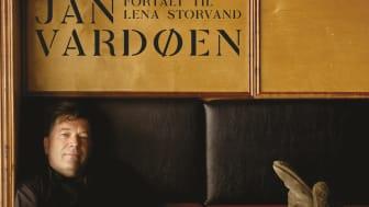 """I den nye boken """"Veien til Paradiso"""" forteller Jan Vardøen historien om hvordan en ung og rotløs britisk gutt endte opp som en av de mest toneangivende utelivssgründerne i Norge."""