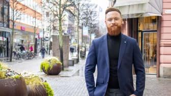 Tobias Granlund IT-jurist på Secify
