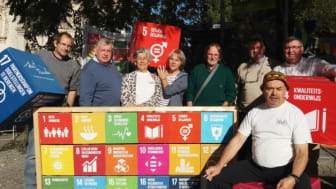 18-25 september 2020: Week van de Duurzame Gemeente