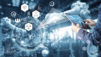 Skapa affärer av insamlad data - steg för steg