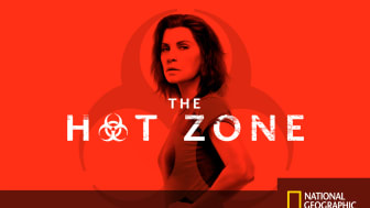 "Julianna Margulies har hovedrollen som Nancy Jaax i ""The Hot Zone (Foto: National Geographic)"