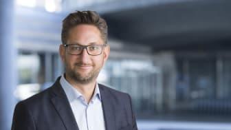 Ny Affärsområdeschef för Fastighetsägarna Service Stockholm AB