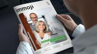 Das Bieterverfahren ist eine interessante Alternative beim Immobilienverkauf. Innovative Immobilienmakler nutzen das Immoji©-Journal, um ihre Kunden nachhaltig und kompetent zu informieren.