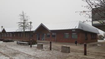Surahammars vårdcentral öppnar på Köpmangatan 25 den 13 januari 2020.