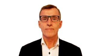 Mikael Gunnarsson ny avdelningschef i Svevia