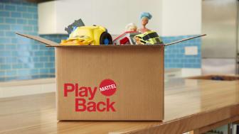 Mattel PlayBack