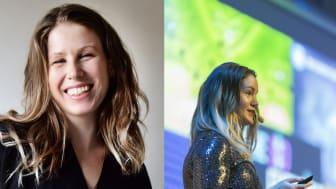 Innovationskonferensen Gather presenterar två nya Keynote Speakers: biofuturisten Elsa Sotiriadis och författaren Caroline Criado Perez