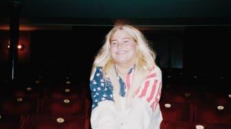 Sarah Klang support till Weeping Willows i Stockholm 18 augusti!