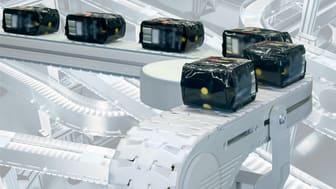 VarioFlow plus – det innovativa kedjetransportörsystemet