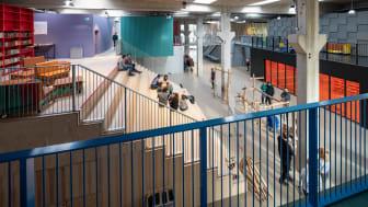 Roskilde Festival Højskole lægger lokaler til prisfest til november.
