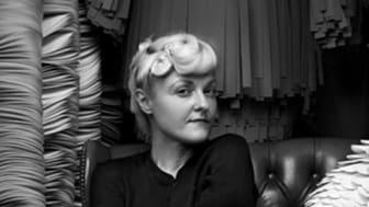 På fredag är 2,6 miljonerklubbens ambassadör, designern Bea Szenfeld, på Formex mässan för att berätta om sin design.  Foto 'Carl Thorborg