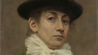 Eva Bonnier - Konstnär och mecenat