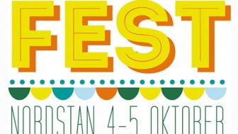 Fiskdagar i Nordstan 4-5 oktober
