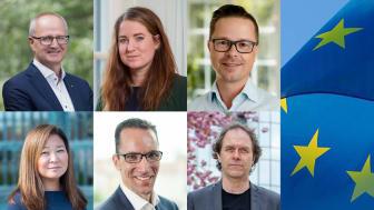 Farm to Fork - ett samtal med svenska Europaparlamentariker