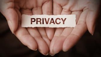 Säkra medborgarnas integritet och sekretess