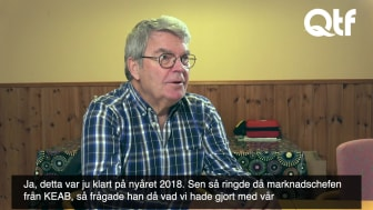 Referensberättelse Brf Karlshamnshus nr 9