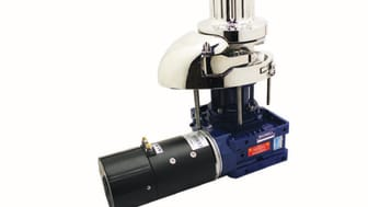 Hi-res image - VETUS MAXWELL - VETUS MAXWELL has received ABS certification for the MAXWELL RC12HD windlass