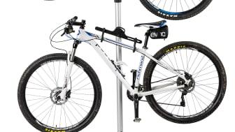 PELA cykelställ. Hemmaförvaring av cyklar som är lika elegant som praktisk.