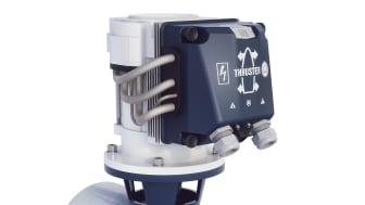 Hi-res image - VETUS Maxwell - VETUS Maxwell BOW PRO thruster