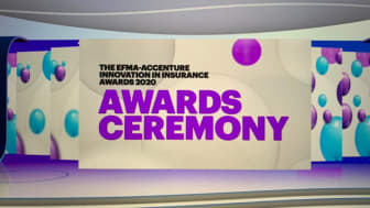 Discovery wins 'Global Innovator' at the 2020 Efma-Accenture Innovation in Insurance Awards