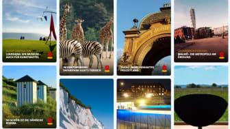 Scandlines stellt brandneues Inspirationsportal für Ausflüge und Kurzreisen nach Dänemark und Südschweden vor