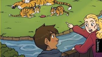 omslag tigertrøbbel