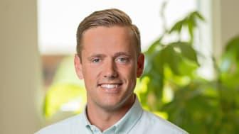 Lars Engbork har de seneste år været udviklingsdirektør i Visma e-conomic, hvor han har været involveret i mange dele af forretningen. 1.november indtager han rollen som ny adm. direktør for Visma e-conomic A/S og Visma Software A/S.