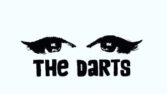 """The Darts (US)   """"Me.Ow"""""""