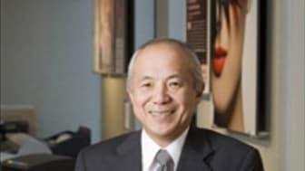 Canon Europa utser ny President & CEO