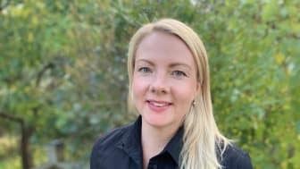 Helena Wester ny leverans- och utvecklingschef för Riksbyggens fastighetsförvaltning