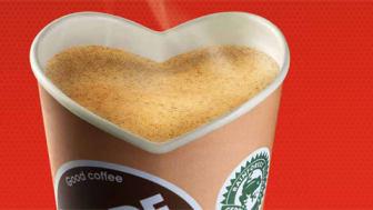 Kan du ikke lide kaffen, får du pengene retur