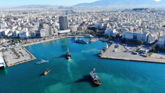 Vanos S.A., a family-owned company based in the port hub of Piraeus, will be on hand to supply OneOcean products in the area and support the firm's digital solutions.